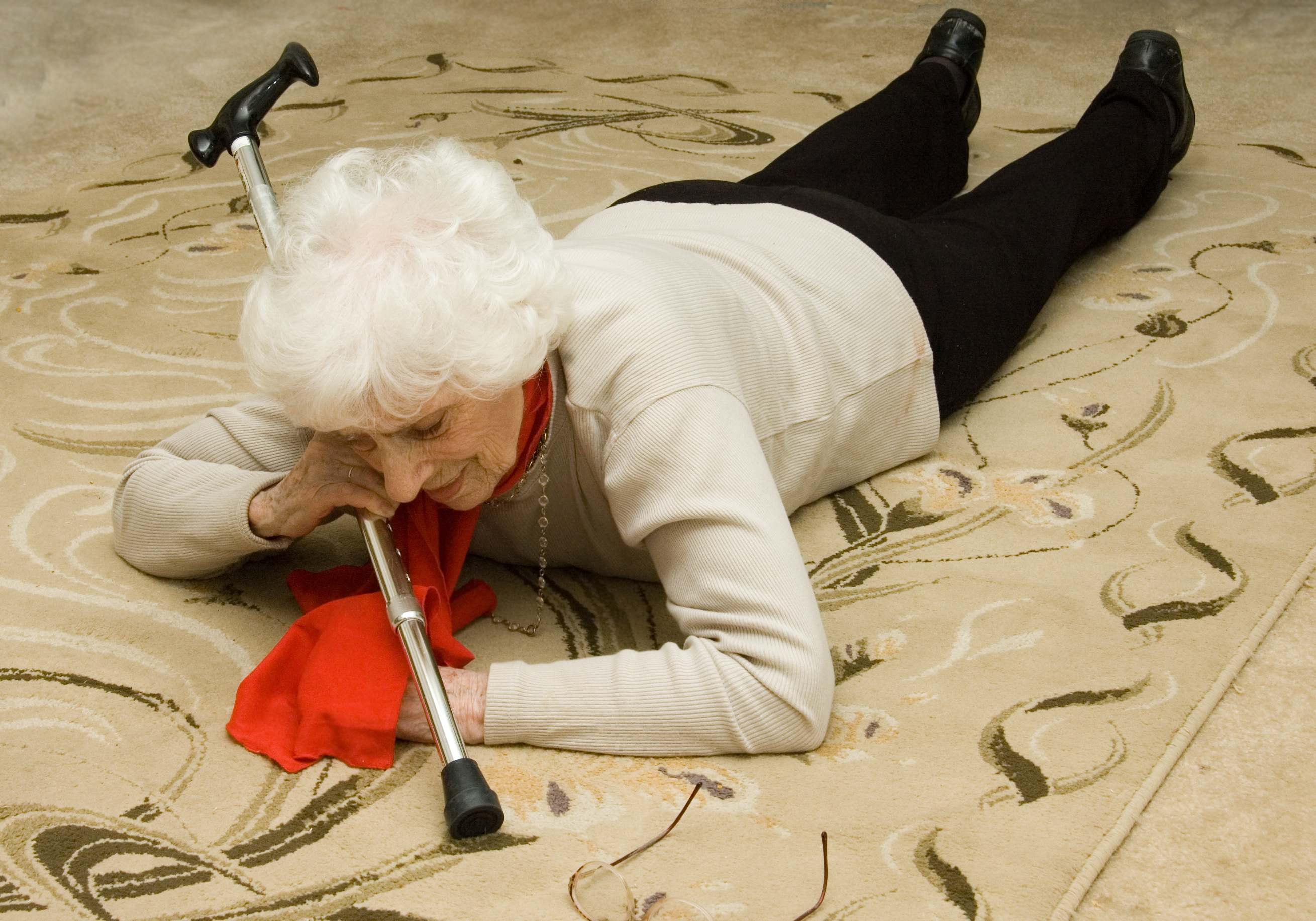 NEWS RELEASE: NIH, PCORI Announce Major Award To Prevent Falls Injuries In Older People