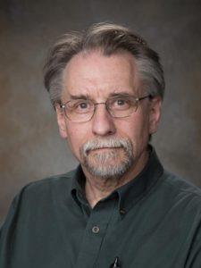 Peter Charpentier