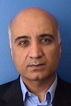 Shezhad Basaria